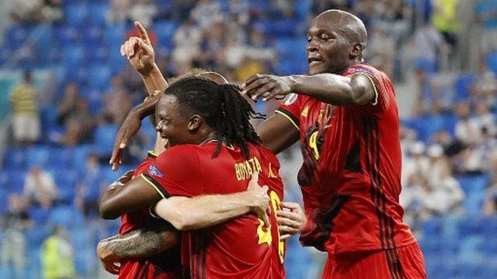 Nonton TV Online Ini Link Live Streaming Italia Vs Belgia UEFA Nations League di Mola TV