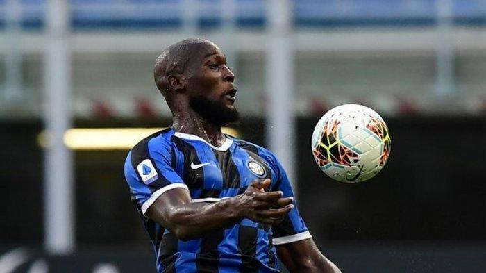 Ceo Inter Milan Tegaskan Lukaku Tidak Dijual