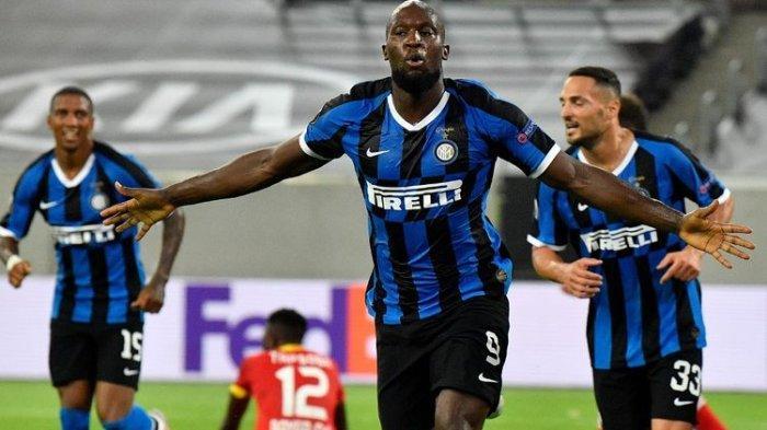 Romelu Lukaku Kesal Diremehkan, Ungkit Kemenangan Inter Milan Tumbangkan Rezim Juventus