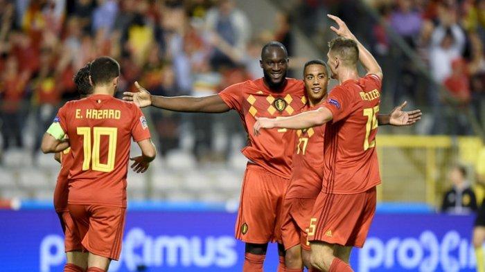 Euro 2021 Prediksi Belgia Vs Rusia, Kesempatan Hazard Lampiaskan Penderitaannya di Real Madrid