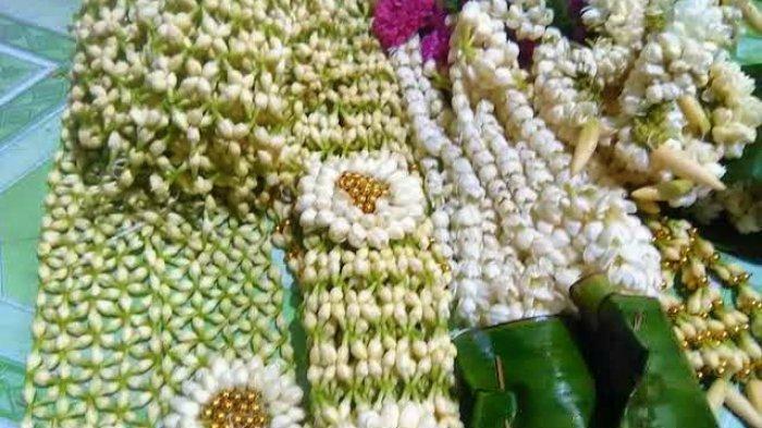 Penata Rias Pengantin di Pemalang Kelabakan Cari Bunga Melati, Harga Jasa Rias Ikut Melejit