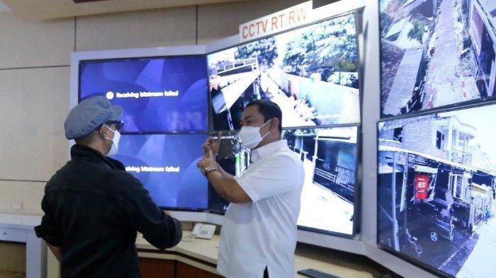 Hotline Semarang: Bisakah Warga Mengunduh Rekaman CCTV Milik Pemkot?