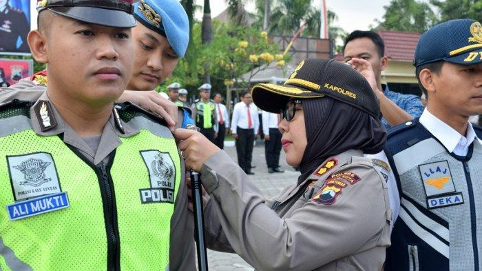 Catat, Polisi di Tegal Incar Jenis Pelanggaran Lalu Lintas Ini Selama Operasi Patuh 2019