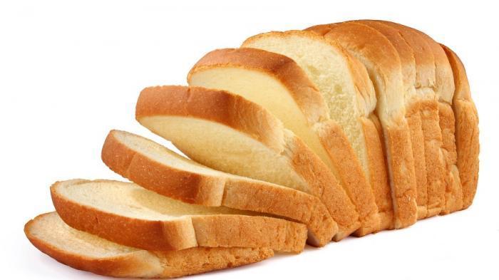 Tahukah Kamu Jika Pinggiran Roti Tawar Mengandung Antioksidan yang Baik untuk Kesehatan?