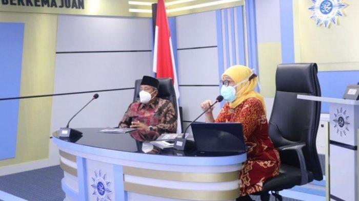 Deteksi Dini Kasus Covid-19, RSU Aisyiyah Kudus Terapkan Program Mentari