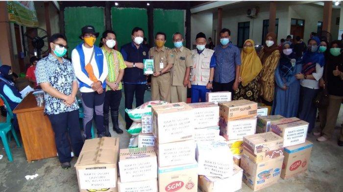 RSU Aisyiyah Terjunkan Tim Dokter Spesialis ke Lokasi Pengungsian Banjir