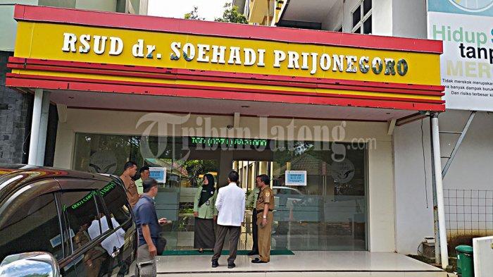 Ranjang Pasien Corona di Sragen Sudah Habis, Minggu Depan Ada Tambahan