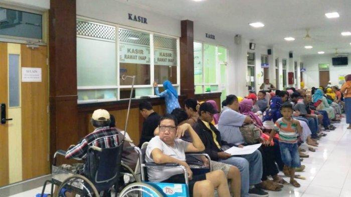 Tunggakan BPJS Kesehatan ke RSUD Kartini Jepara Rp 27,7 Miliar, Manajemen Sampai Hutang Bank