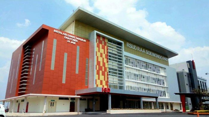 Bupati Haryanto Minta RSUD RAA Soewondo Pati Tindak Tegas Tenaga Medis yang Lalai