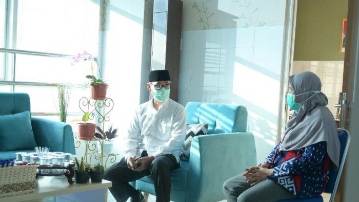 SOS, Ketersediaan Stok Oksigen di RSUD Temanggung Menipis, Bupati: Ini Sudah Kondisi Darurat