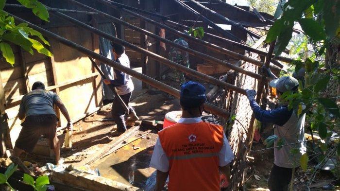 Pemkab Batang akan Bedah 752 Rumah Tak Layak Huni