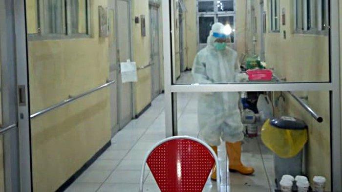Rumah Sakit di Semarang Masih Cukup Menampung Pasien Covid-19 dari Kudus