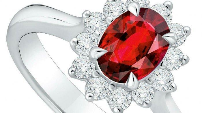 PT CMK Kenalkan Koleksi Terbaru Batu Ruby dan Blue Sapphire, Mulai Rp 35 Jutaan