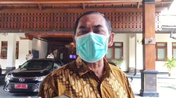 Wali Kota Solo Manut Ganjar, Ikut Jateng di Rumah Saja: PNS Sabtu Minggu Libur To? Tak Boleh Keluar