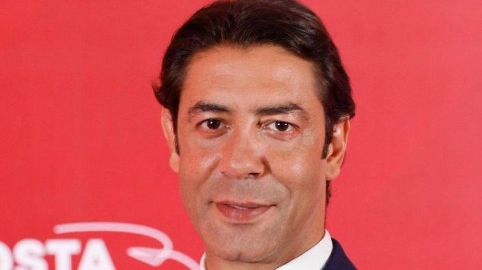 Rui Costa Resmi Menjadi Presiden Ke-34 Benfica