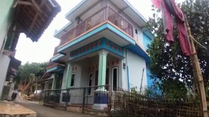 VIRAL! Rumah Mewah Terima Bantuan PKH di Brebes, Pemilik: Bangun Rumah Pakai Iuran Keluarga