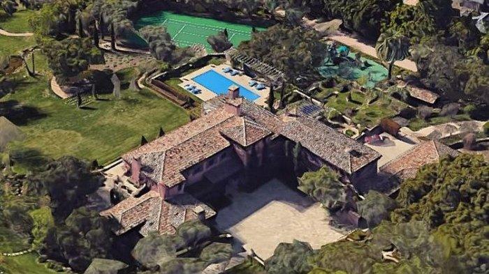 Rumah BaruPangeran Harry& Meghan Markle di California, Bertetangga denganOprah Winfrey