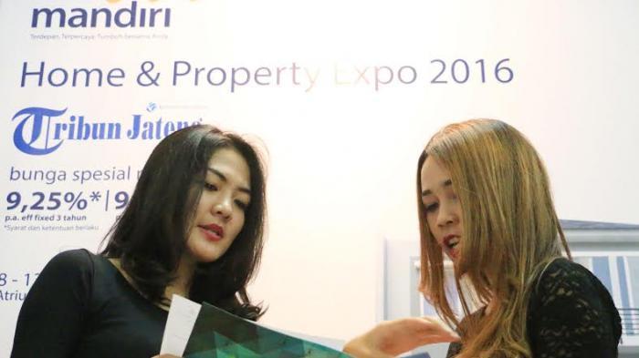 BPJS Kucurkan Pinjaman Kredit Perumahan, REI Jateng Minta Pengembang Bidik Pekerja