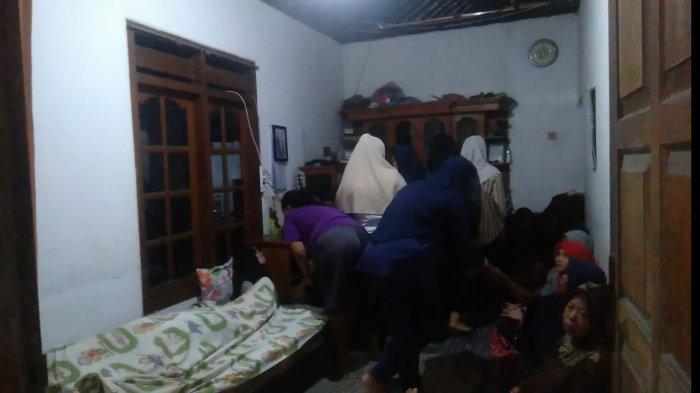 Terganjal Restu Ortu Karena Akan Nikahi Nenek-nenek, Pemuda Asal Semarang Pilih Gantung Diri