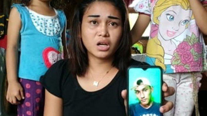 Rumah Kekasih Dibakar, Pemicunya Karena Cemburu, Pelaku Jadi Buron Polisi, Siti: Semoga Tertangkap