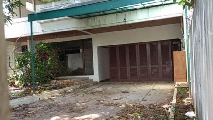 Niat Ari untuk Mencuri di Rumah Kosong Kedoya Muncul Setelah Lihat Tanda Rumah Dijual