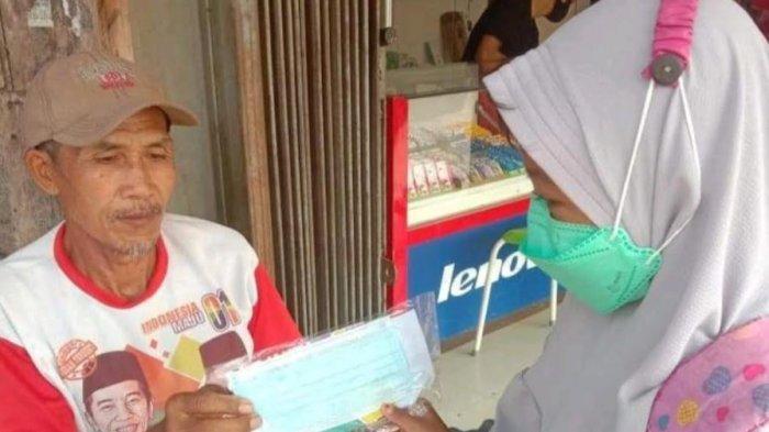 Angka Covid-19 Melonjak Denda Tak Pakai Masker di Kabupaten Tegal Naik, Rp 10 Ribu ke Rp 100 Ribu