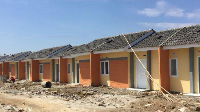 Wabah Virus Corona, Minat Masyarakat Membeli Rumah Subsidi Turun