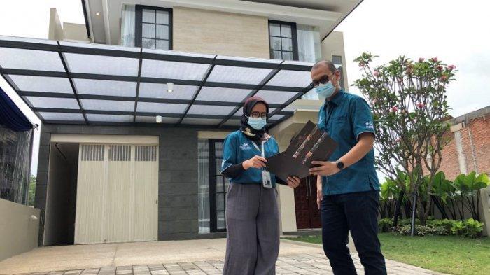 Tak Tergerus Pandemi, Bisnis Properti Tipe Rumah Sultan di Citra Sun Garden Semarang Jadi Incaran