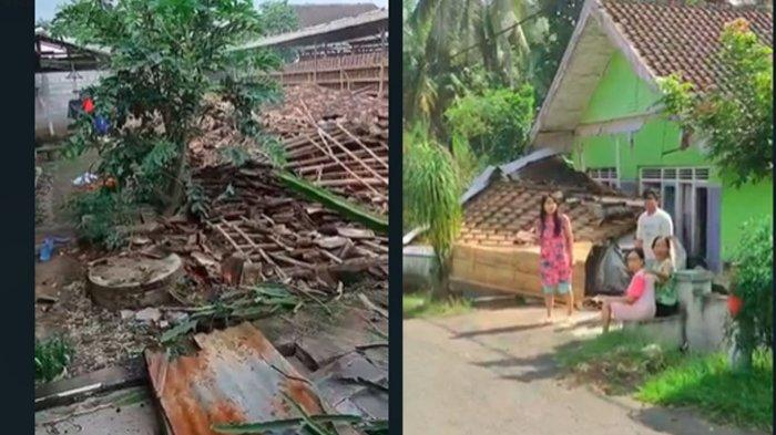 Pemerintah Akan Bantu Rumah Rusak Dampak Gempa di Malang Mulai Rp 10 Juta