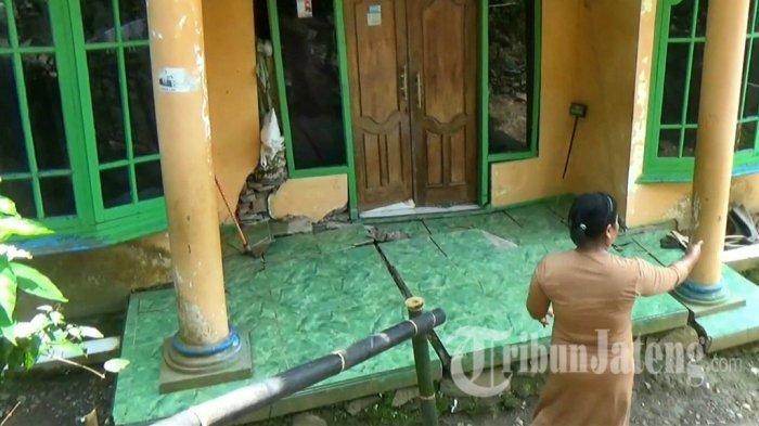 24 Rumah Warga Desa Majakerta Pemalang akan Direlokasi