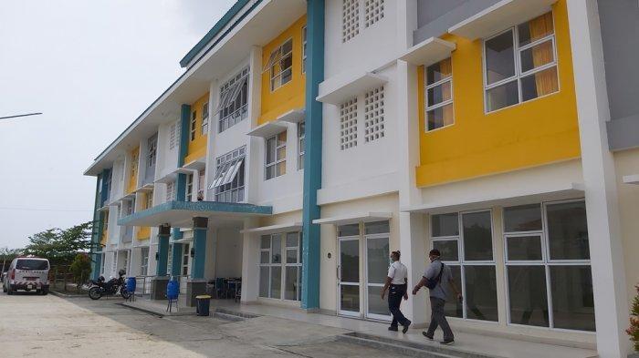 BOR Isolasi Terpusat Kota Tegal Rendah, Dinkes: Banyak yang Tidak Mau