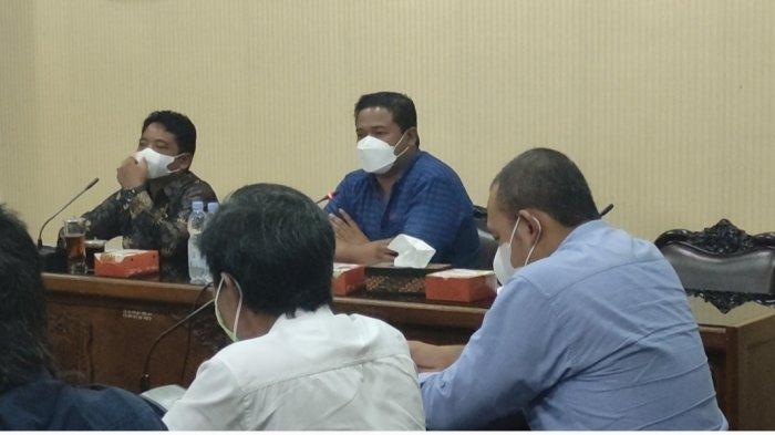 Talut Hancur Dipukul Anggota DPRD Banjarnegara Pakai Tangan Kosong, Rekanan Terancam Tak Dibayar