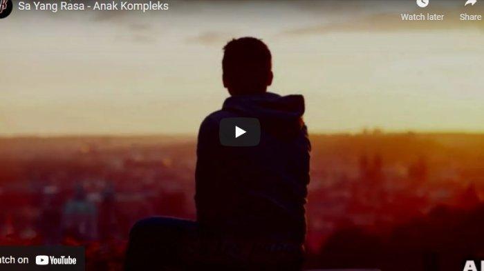 Chord Kunci Gitar Sa Yang Rasa Anak Kompleks ft Blorep Souljha
