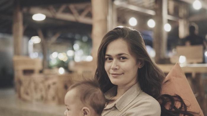 Sabai Morscheck Hamil Tua, Bongkar Tabiat Suami Ringgo Agus Rahman yang Bikin Emosi