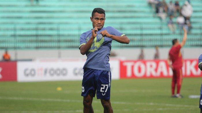 Pergi dari PSIS Semarang, Safrudin Tahar Singgah ke Borneo FC