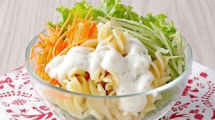 Resep Salad Ala Hokben, Gampang dan Anti Gagal