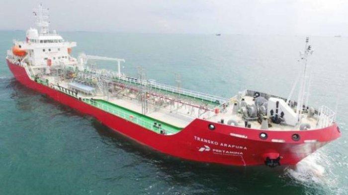 4 Negara di Benua Afrika Pesan Kapal Buatan PT PAL Indonesia