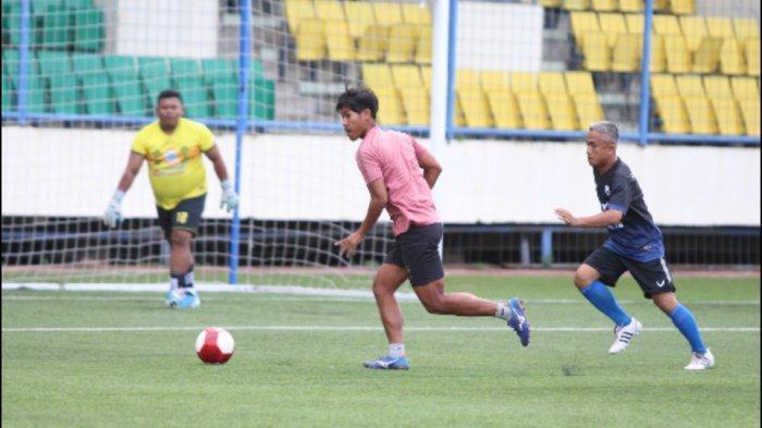PSIS Semarang Berencana Turunkan Banyak Pemain Muda saat Turnamen Pramusim Liga 1