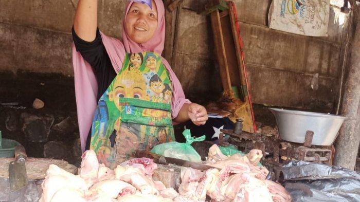 Harga Daging dan Telur Ayam di Batang Melonjak