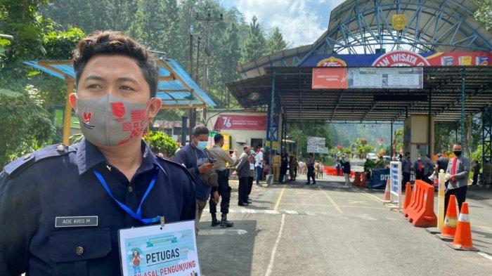 Ini Jadwal Pembukaan Objek Wisata di Kabupaten Tegal, Masuk PPKM Level 2 Baru Bisa Buka