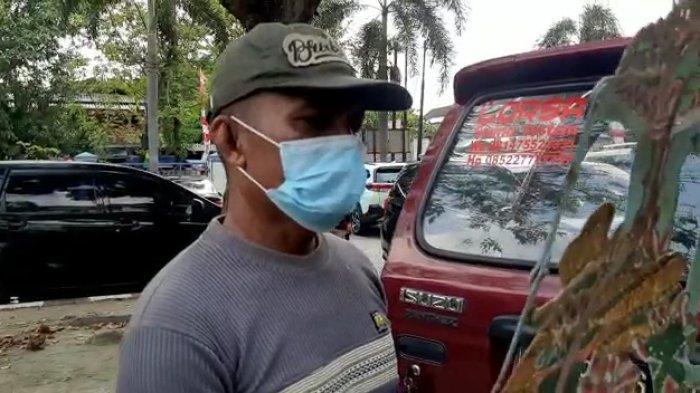 Terdampak PPKM Dalang Asal Boyolali Datang ke Solo untuk Tawarkan Wayang, Dijual Rp 500 Ribu