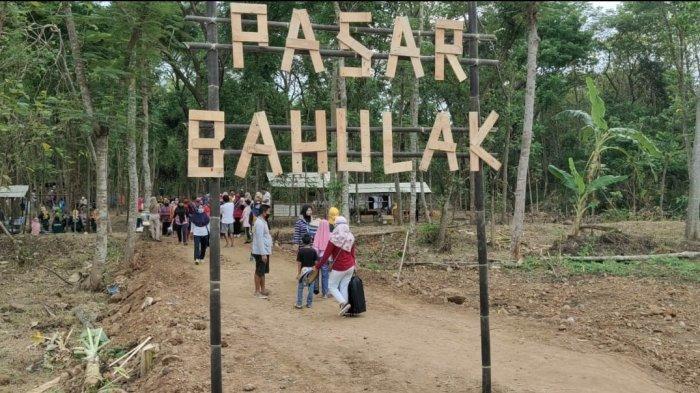 Disporapar Sragen Dorong Objek Wisata Ruting Gelar Event