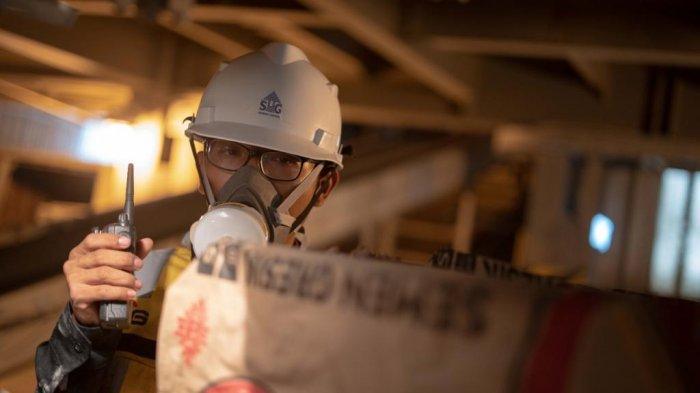 Capai Skor TKDN 98%, Komitmen SG Dukung Kemajuan Industri dan Produk dalam Negeri