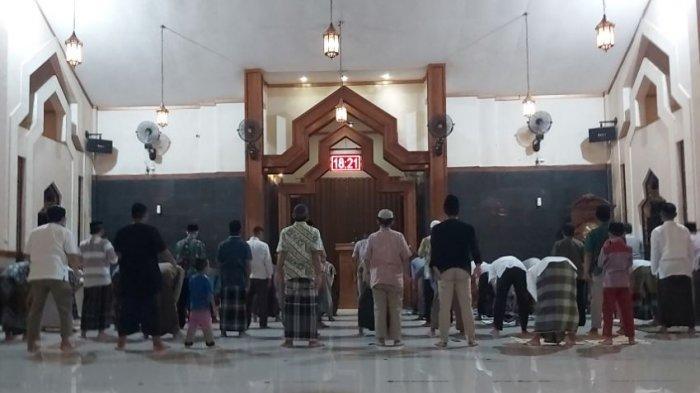 Imam Masjid Raya Al Khuzaemah: Fenomena Ini Semoga Bisa Diambil Hikmahnya