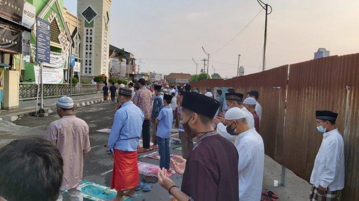 Wali Kota Tegal Memperbolehkan Silaturahim Perayaan Idul Fitri, Prokes Wajib Ditaati