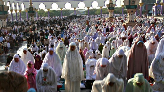 M Ridwanullah akan Jadi Imam Sekaligus Khatib Salat Idulfitri di Masjid Raya Al-Falah Sragen
