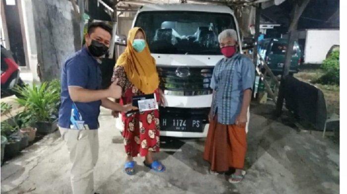 Sepenggal Cerita Sales Astra Daihatsu Majapahit yang Sabar dan Ikhlas dalam melayani Kosumen