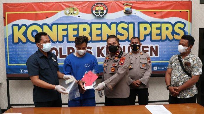 Sales CV Sembako Kebumen Dapat Rp 952 Juta, Caranya Pakai Faktur Fiktif
