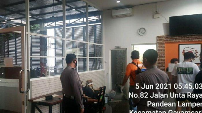 UPDATE : Polisi Temukan Alat Ini di Tas Milik Aan Warga Bogor yang Meninggal di Hotel Oyo Unta