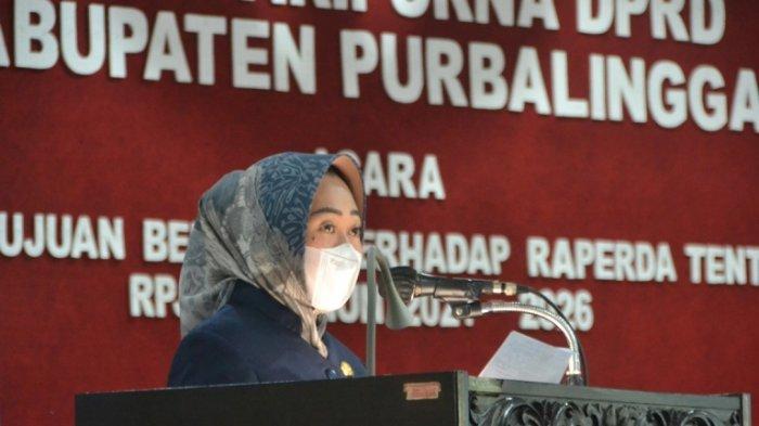 RSUD Goeteng Taroenadibrata Purbalingga Dijadikan RS Khusus Covid-19, Bupati: Akhir Juli Harus Siap